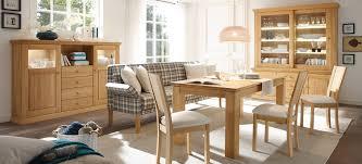 Esszimmertisch Dodenhof Decker Massivholzmöbel