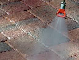 Moss Cleaner For Patios 13 Best Paver Maintenance Images On Pinterest Backyard Ideas