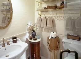Bathroom Towel Hanging Ideas Inspiring Towel Rack Ideas For Your Boring Bathroom