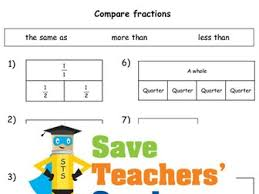 ks1 fractions lessons bundle pack 9 lessons by