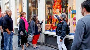 San Francisco Red Light District Map red light district amsterdam book tours getyourguide
