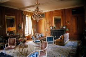 French Chateau Interior Grandeur U0027s Out At French Chateau And Beguiling Luminosity In