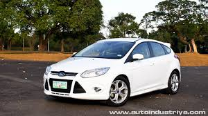 ford focus 2 0 duratec review 2013 ford focus hatchback 2 0 sport car reviews