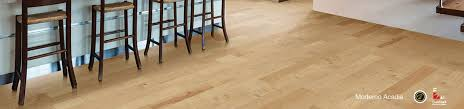 what is the in engineered wood floors