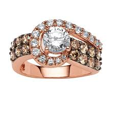 chocolate wedding rings chocolate ring other products jewelry