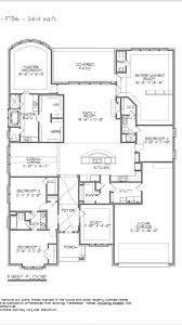 100 dream homes floor plans modern single story house