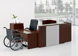 Officeworks Reception Desk National Waveworks Reception Desk U2013 Valeria Furniture