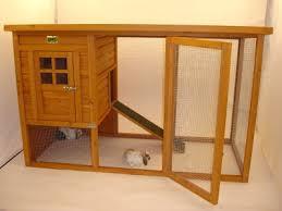Indoor Hutch Indoor Rabbit Hutch Pet Warehouse