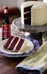 o u0027hara u0027s irish red velvet cake with bailey u0027s buttercream global
