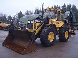 volvo bm 6300 med rotortilt backhoe loaders price 25 803