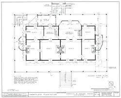 antebellum floor plans antebellum house plans large plantation house plans home plans
