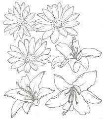 25 trending flower tattoo designs ideas on pinterest peonies