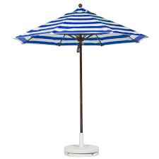 Patio Umbrella 11 Ft 11 Ft Frankford Fiberglass Market Umbrella Patio Umbrellas