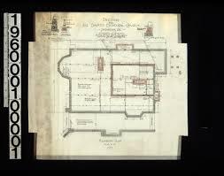 All Saints Church Floor Plans by All Saints Episcopal Church Pasadena Calif Rectory 132