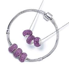 pandora style bead necklace images Cheap jewellery pandora find jewellery pandora deals on line at