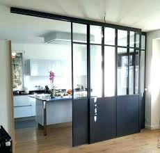 meuble vitré cuisine porte vitree cuisine porte cuisine vitree porte de