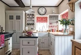 cuisine style cottage anglais cuisine cottage succombez au charme du style anglais cottage