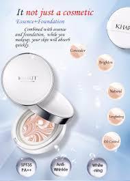 natural air cushion bb cream face care concealer moisturizing