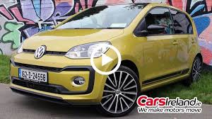 volkswagen up 2016 opel karl carsireland ie reviews