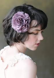 hair corsage corsage