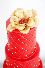 download gold and red wedding cakes food photos