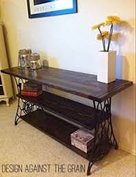How To Make A Sewing Table by How To Make A Bench Day Bed Furniture And Coffee