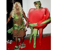 red queen halloween heidi klum the queen of halloween
