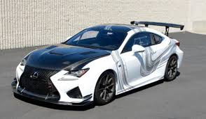 lexus rcf this is the rc f we desperately want lexus to build