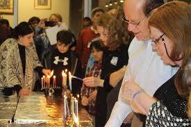 congregations in buffalo grove and long grove celebrate hanukkah