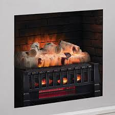 Electric Fireplace Insert Electric Fireplace Inserts And Log Sets