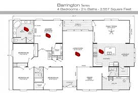 beautiful fleetwood mobile homes floor plans new home plans design