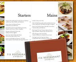 20 free u0026 premium restaurant menu templates psd u2013 design blog