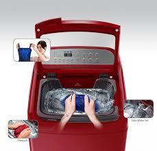 top load washer with sink 6 5 kg top loading fully automatic washing machine
