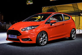 ford fiesta wikiwand