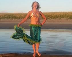 Ariel Mermaid Halloween Costume 25 Mermaid Costume Ideas