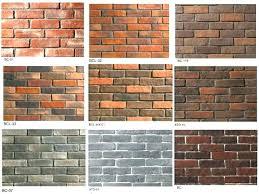 interior brick veneer home depot brick veneer panels reclaimed thin brick veneer interior cost panels