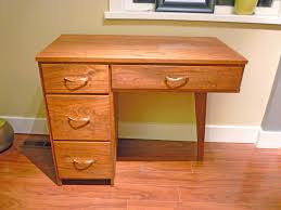 Hardwood Computer Desk Wooden Computer Desk Plans Desk Design Best Wooden Computer Desk