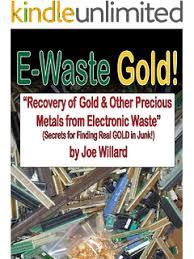 Backyard Gold Backyard Gold Refining Photo Journal Electronic Scrap Techniques