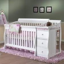 Sorelle Princeton 4 In 1 Convertible Crib Sorelle Princeton In Convertible Crib Changer