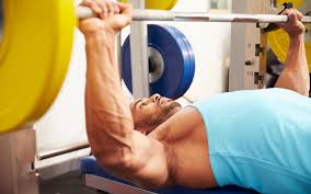 Bench Press Standards By Age How Much Should I Bench Press For My Age