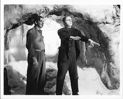 picture of the day frankenstein meets the wolf man 1943 u2013 icy