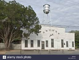 texas hill country new braunfels historic village of gruene