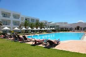 siege promovacances hotel vincci flora park yasmine hammamet tunisie promovacances