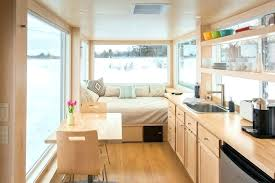 tiny home interiors tiny homes interior designs best of see inside this