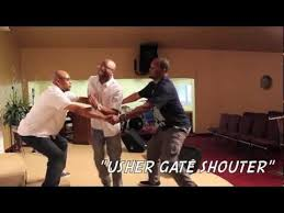 Praise Dance Meme - how to shout in a black church youtube