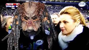 Richard Sherman Memes - richard sherman x the predator post game interview original youtube