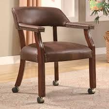 Vintage Home Office Furniture Wooden Vintage Desk Chair Ceg Portland Sophisticated Vintage