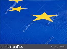 Union Flags Picture Of European Union Flag