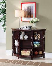 Wood Sofa Table Sofa Tables Ebay