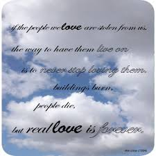 losing your loved one quotes quotes with regard to